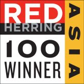 Red Herring Asia Winner