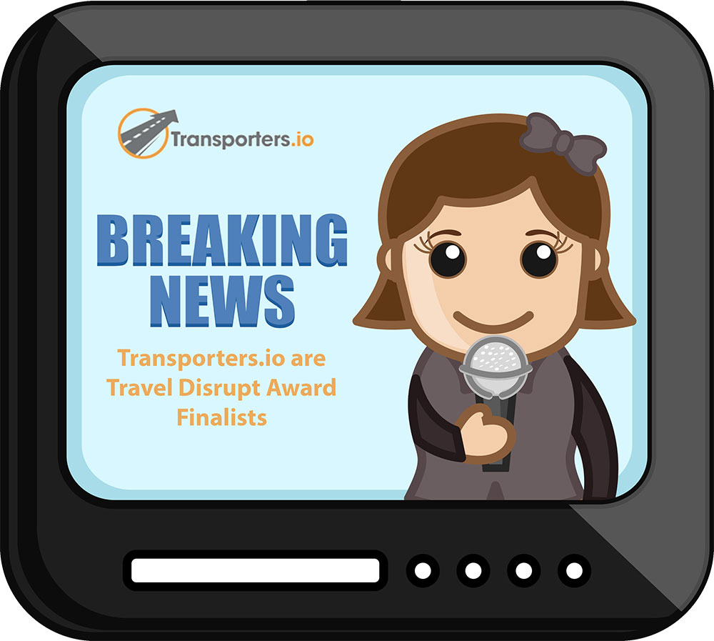 travel disrupt award finalists