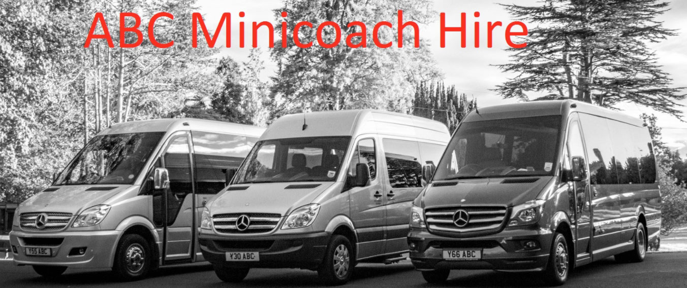 ABC Minicoach Hire